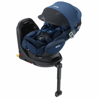 Aprica Fladea Grow ISOFIX 360°safety premium