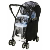 Дождевик для колясок Soraria/Optia (Optia, Luxuna Comfort)